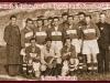 fotbalové mužstvo Oken rok přibližně 1957
