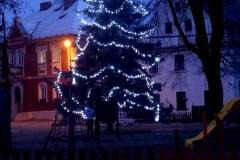 Vánoční strom 2016