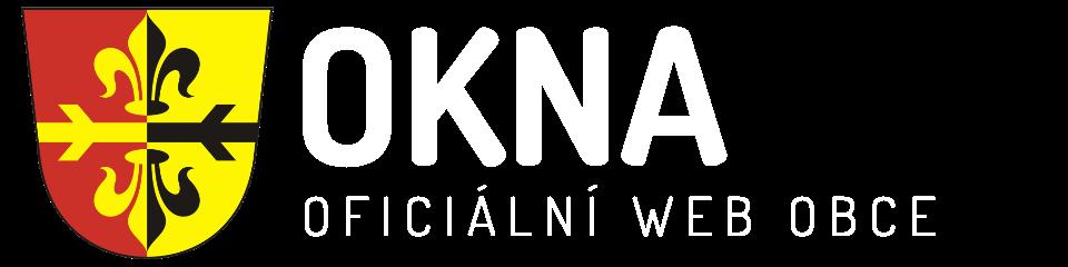 Oficiální stránky Obce Okna